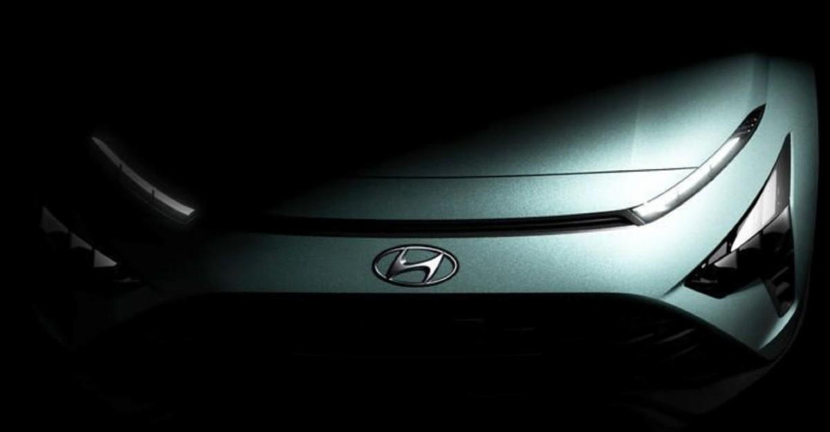 Hyundai i20 को Bayon SUV द्वारा प्रतिस्थापित किया जाना है: पहले लीक तस्वीरों से विवरण का पता चलता है