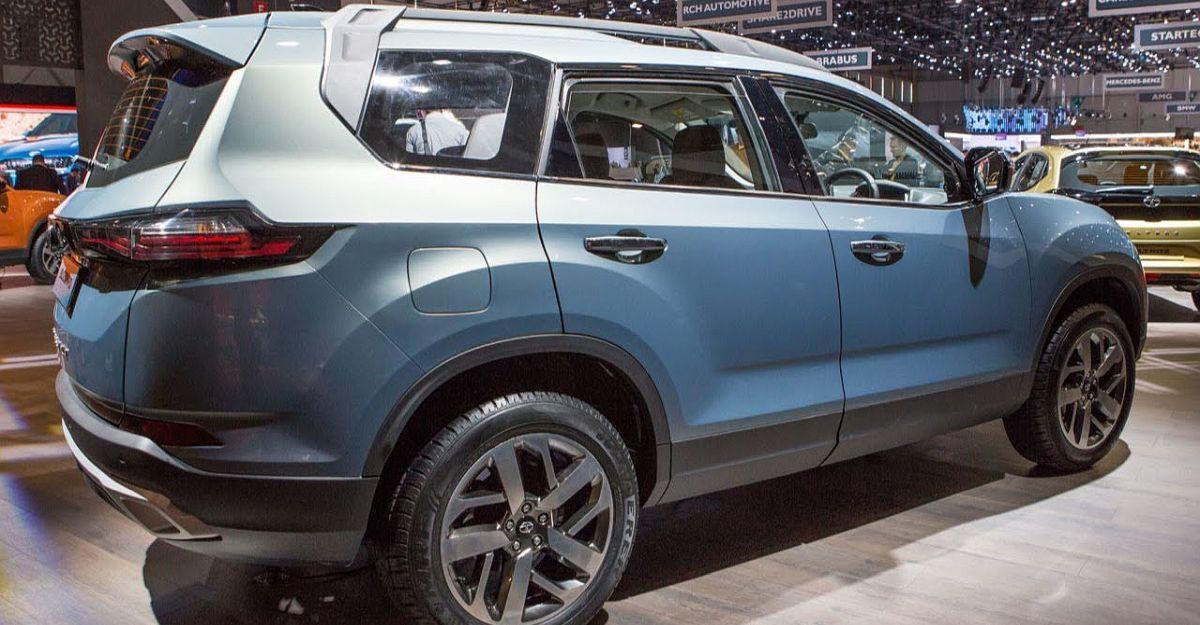 Tata Motors के मुख्य Designer Pratap Bose द्वारा समझाया गया all-new Safari SUV का डिज़ाइन
