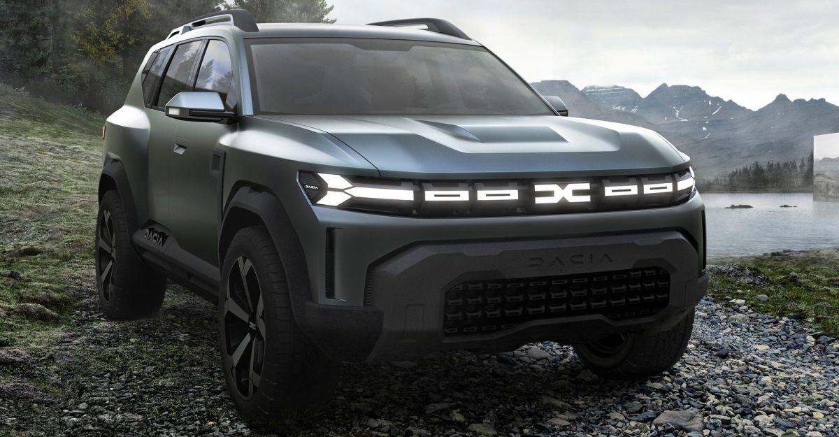 Dacia Bigster का खुलासा: क्या यह भारत के लिए next gen Renault Duster है?