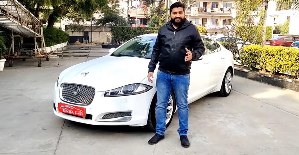 अच्छी तरह से रखे Used Audi, BMW और Jaguar luxury cars, केवल 10 लाख रु. से शुरू