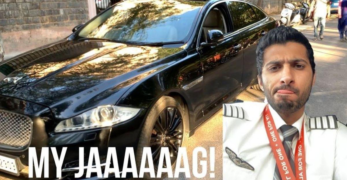 आम आदमी बताता है कि वास्तव में एक Used Jaguar XJ सुपर लक्जरी सेडान का मालिक होने में कैसा लगता है