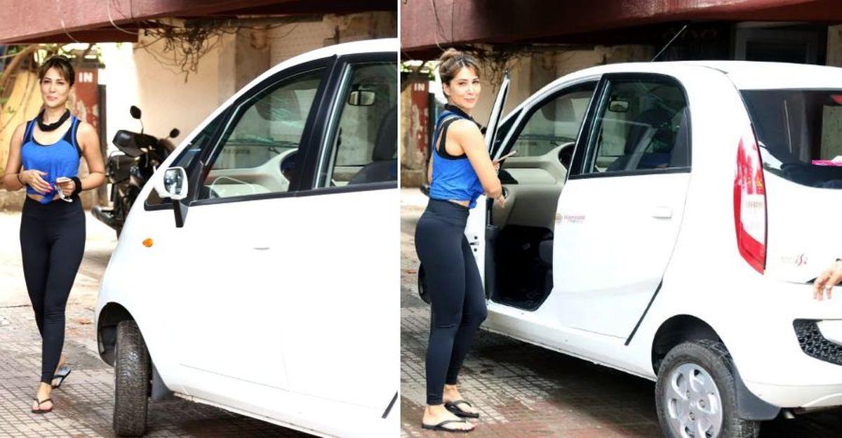 Bollywood हस्तियों द्वारा उपयोग की जाने वाली व्यावहारिक कारें: Toyota Innova Crysta से लेकर Tata Harrier तक