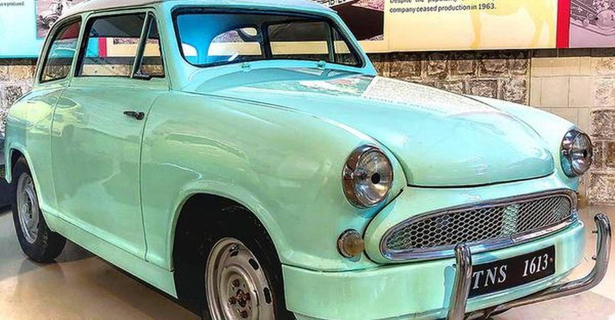 Llyod LP 250 – वह कार जिसके लिए Maruti 800 के बजाय भारत के लिए योजना बनाई गई थी