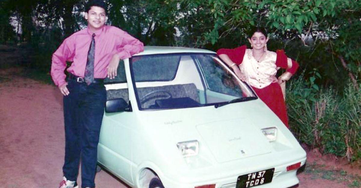 मिलिए भारत के पहले इलेक्ट्रिक वाहन से, The Lovebird