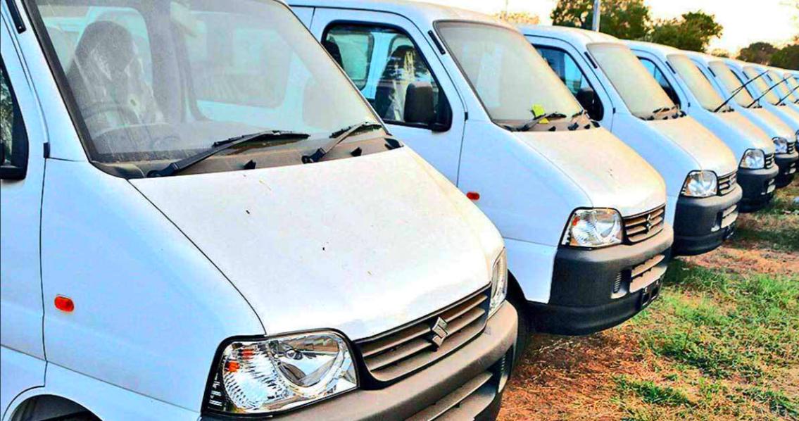 Maruti Suzuki Eeco के मालिक सावधान रहें, चोर आपकी कार का उड़ा सकते है