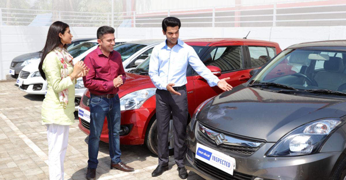 Maruti Suzuki अपनी कार सदस्यता कार्यक्रम के माध्यम से Used Cars की पेशकश की