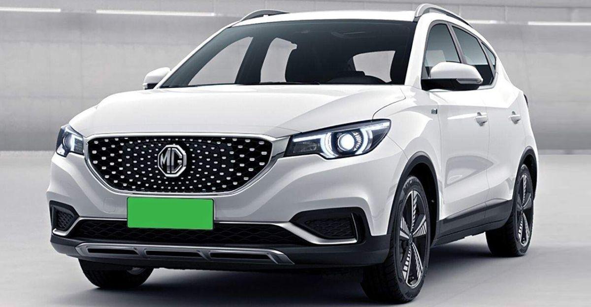 Tata Nexon EV को टक्कर देने के लिए MG Motor ने एक नया इलेक्ट्रिक वाहन लॉन्च किया