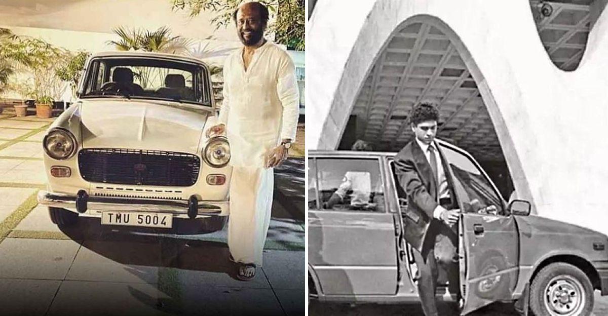 प्रसिद्ध भारतीय और उनकी पहली कारें: Sachin तेंदुलकर की Maruti 800 से कैटरीना कैफ की Audi Q7