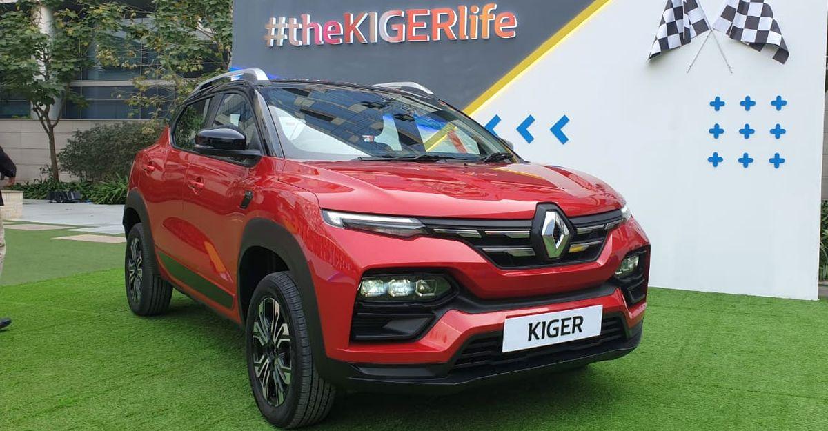Renault Kiger को Nissan मैग्नेट से सस्ता होना चाहिए