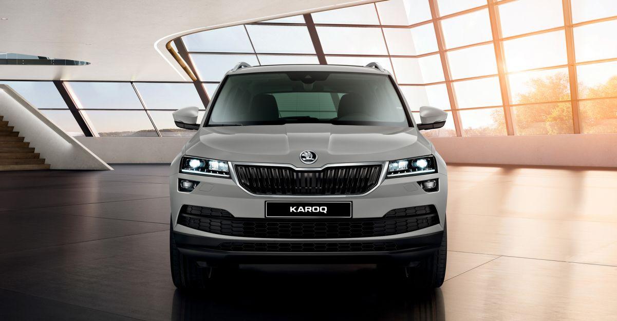 Skoda Karoq SUV स्थानीय स्थानीय असेंबली मार्ग के माध्यम से भारत वापस आ रही है