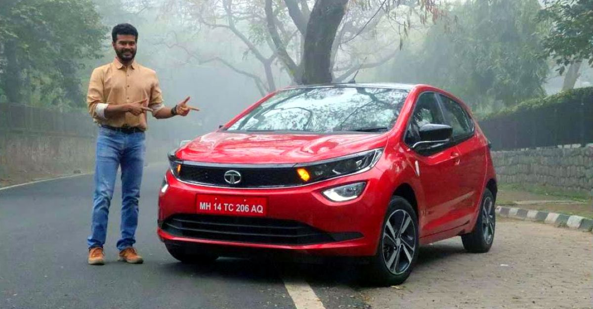 Tata Motors ने नए लॉन्च किए गए Altroz iTurbo प्रीमियम हैचबैक के लिए वीडियो ब्रोशर जारी किया