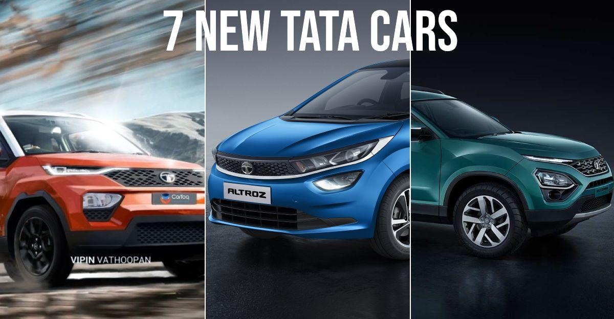 Tata Motors की 2021 में लांच होने वाली Cars