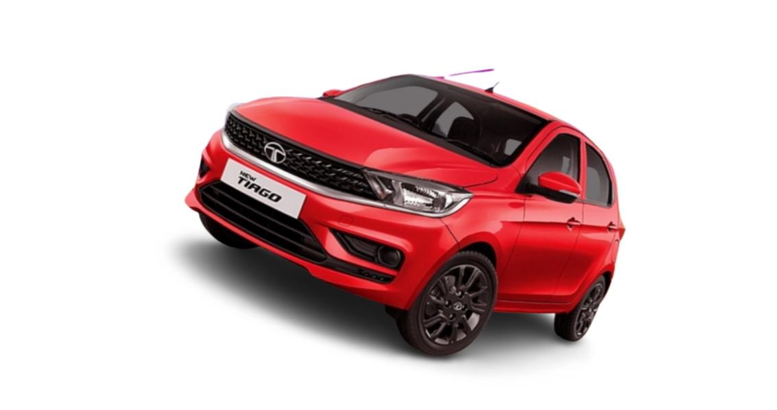 Tata Motors ने भारत में Tiago Limited Edition लॉन्च किया