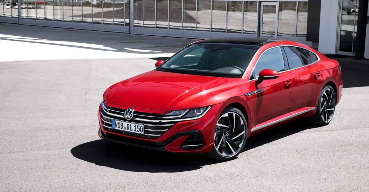 Volkswagen भारत के लिए Arteon लग्जरी सेडान की योजना बना रहा