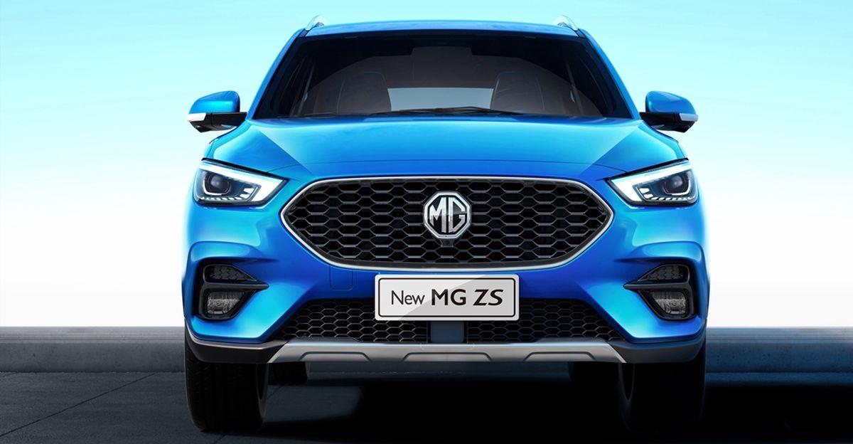 MG ZS Petrol Hyundai Creta और Kia Seltos की तुलना में अधिक शक्तिशाली है