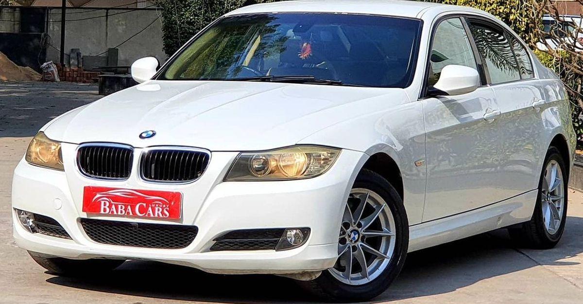 Pre-Owned Audi, BMW और Mercedes Benz लक्जरी कारों को  काफी काम कीमतों पर बेचा जा रहा है
