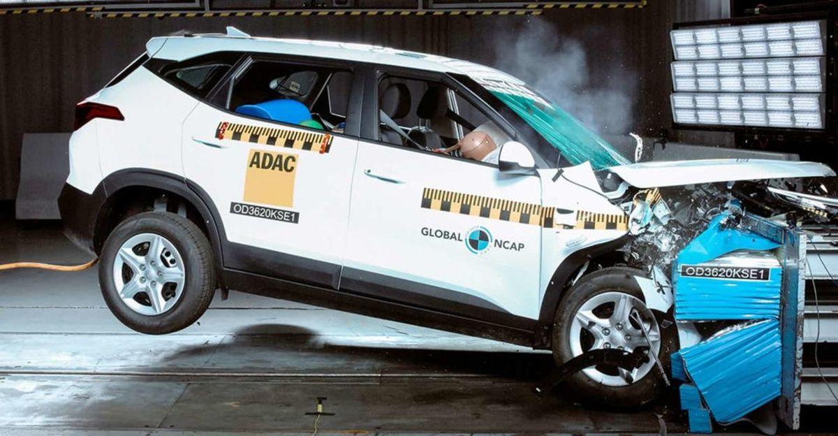 डाउनग्रेडेड सुरक्षा वाले वाहन बेचना बंद करें: सरकार ने कार निर्माताओं को कहा