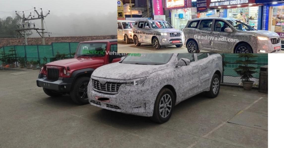2021 Mahindra XUV500 और Scorpio के लांच में देरी हो सकती है