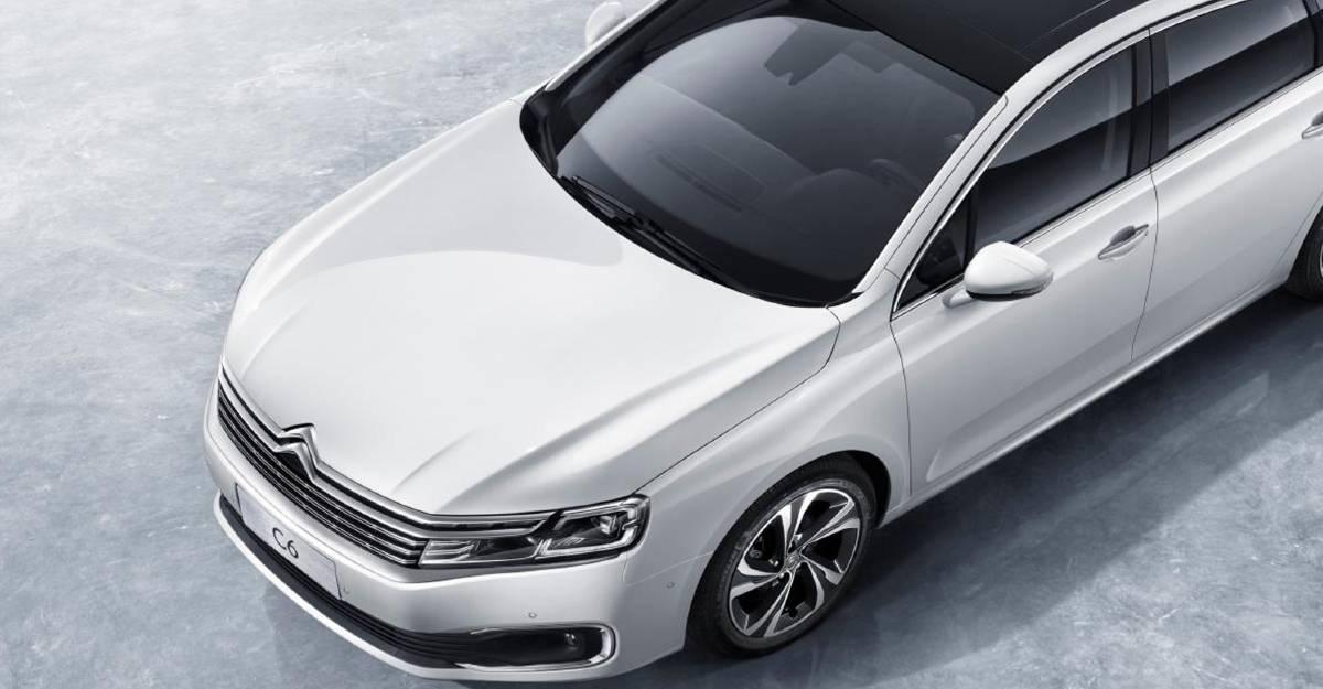 Citroen Honda City चैलेंजर के रूप में Ambassador- ब्रांडेड CC26 सेडान लॉन्च कर सकती है