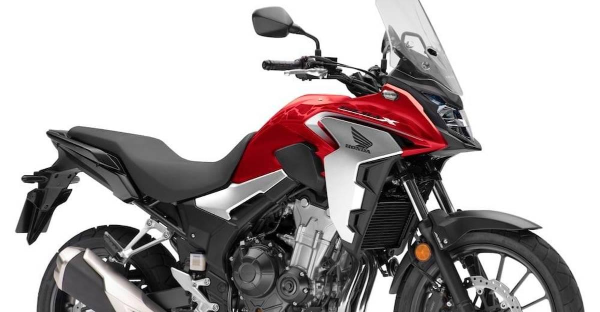 भारत में लॉन्च हुई Honda CB500X एडवेंचर मोटरसाइकिल: कीमत 6.87 लाख रुपैये