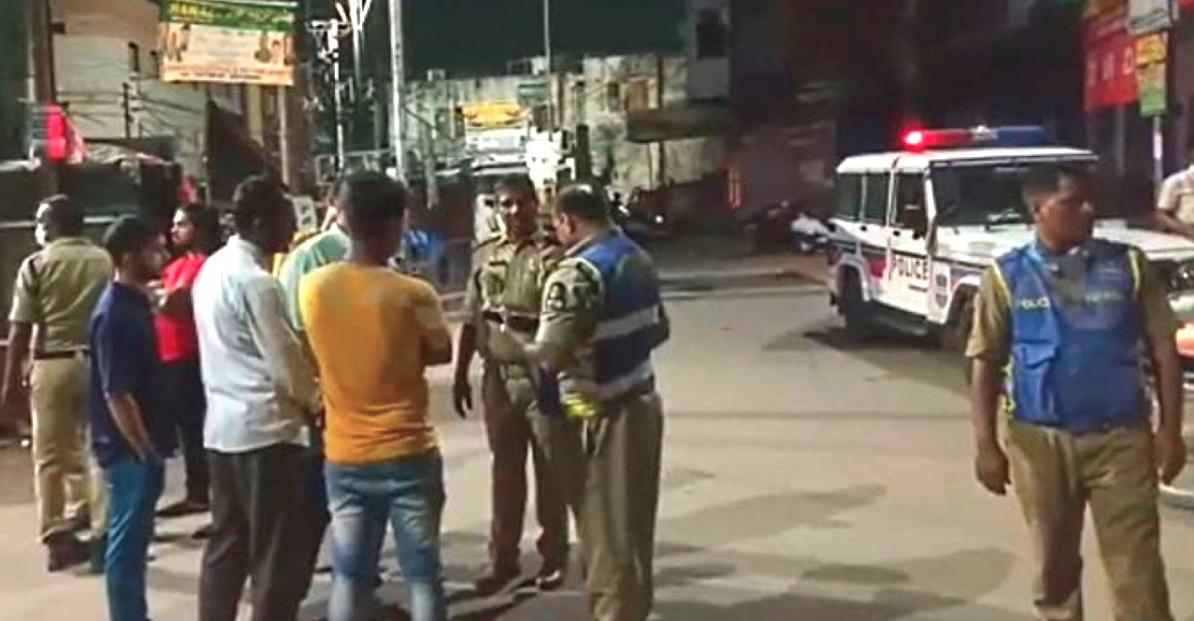 नशे में ड्राइविंग करने के लिए हैदराबाद में 43 लोग जेल गए, लाइसेंस रद्द