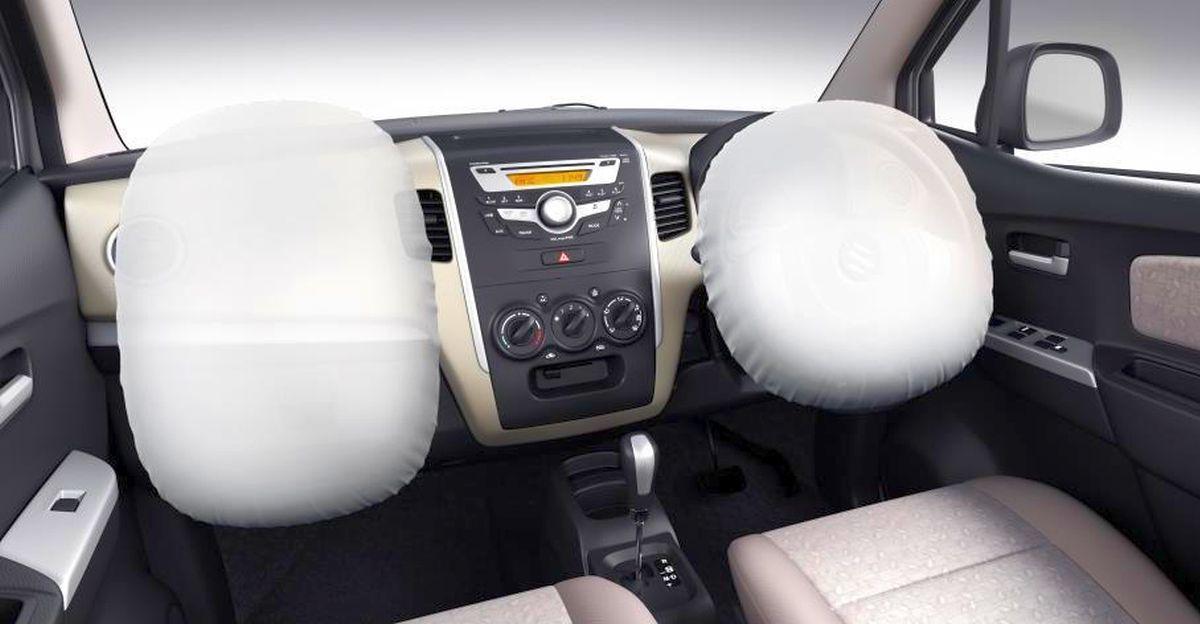 1 अप्रैल, 2021 से नई कारों पर Dual Airbags अनिवार्य किया जाएगा