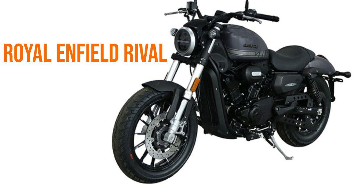 Harley-Davidson एंट्री-लेवल 300 CC मोटरसाइकिल जो रॉयल एनफील्ड को चुनौती देगी