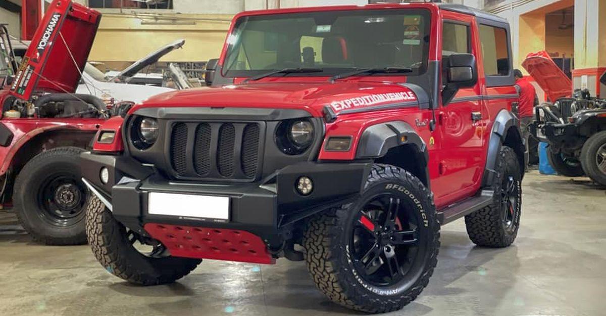 5 सस्ती कारें जो बाहर खड़ी हैं: All new Mahindra Thar से Maruti S-Presso तक
