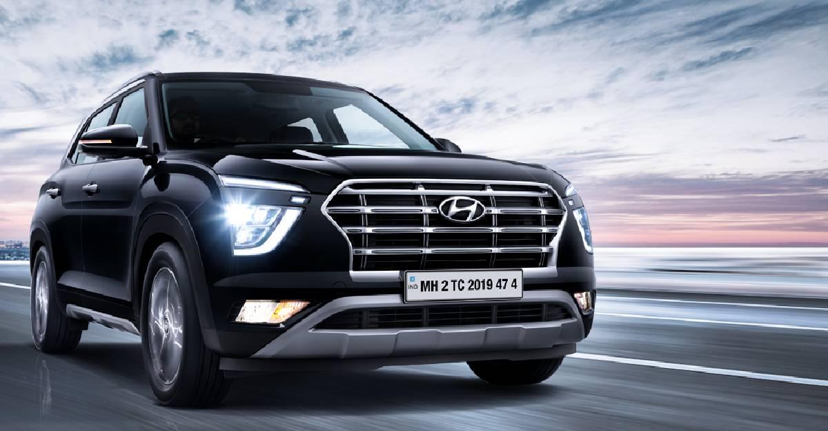 All-new Hyundai Creta की कीमत में तीसरी बार बढ़ोतरी