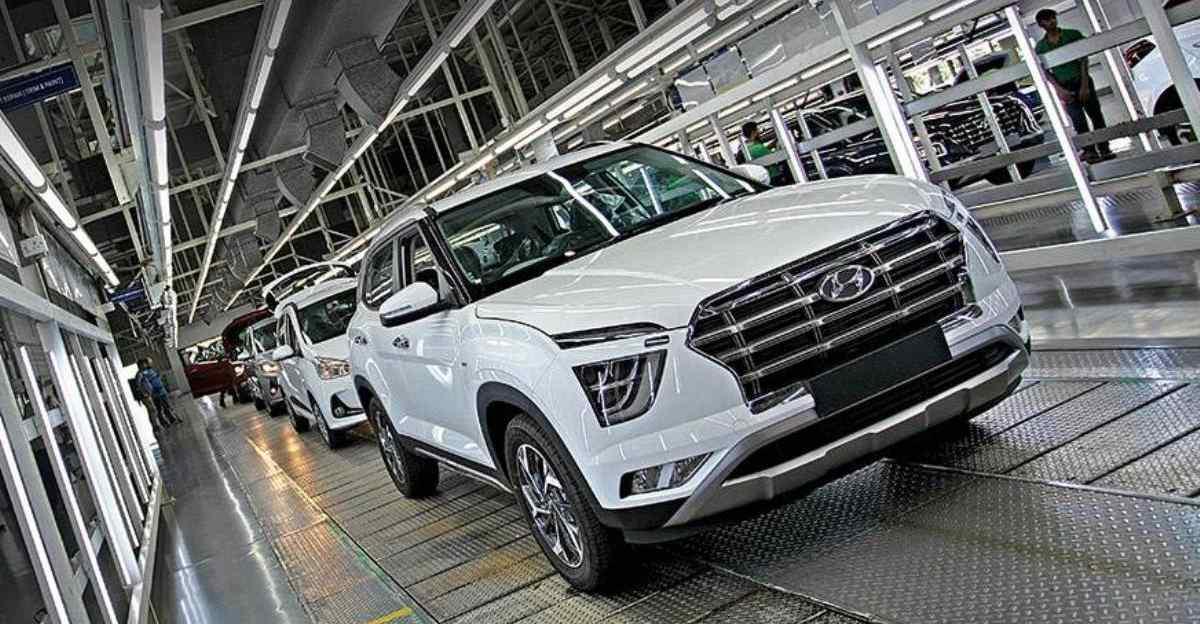Maruti Suzuki को फिर से हराकर Hyundai भारत की सबसे बड़ी कार निर्यातक बनी
