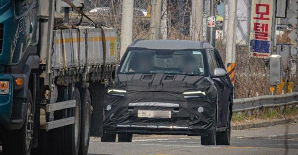 भारत के लिए Kia की आगामी 7 सीट MPVs: Maruti Ertiga प्रतिद्वंद्वी के बारे में विशेष विवरण