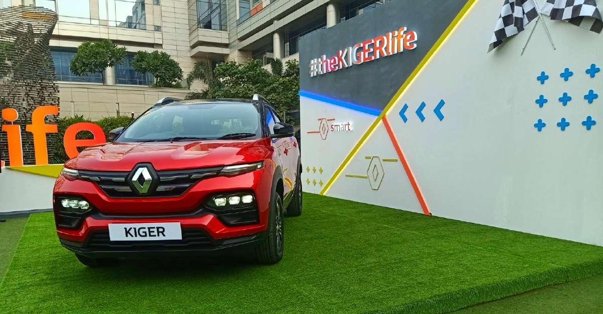 Renault ने अपने पुराने वाहनों को स्क्रैप करने के लिए CERO के साथ समझौता किया