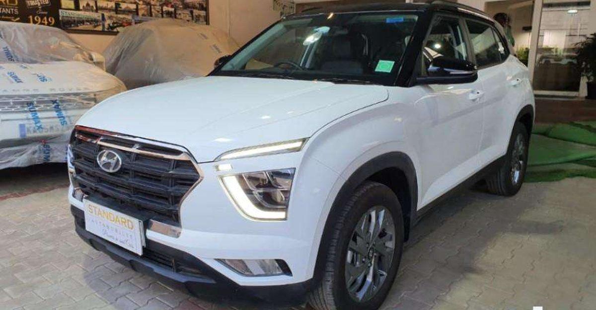 3 लगभग नया Hyundai Creta बिक्री पर: प्रतीक्षा अवधि को छोड़ दें