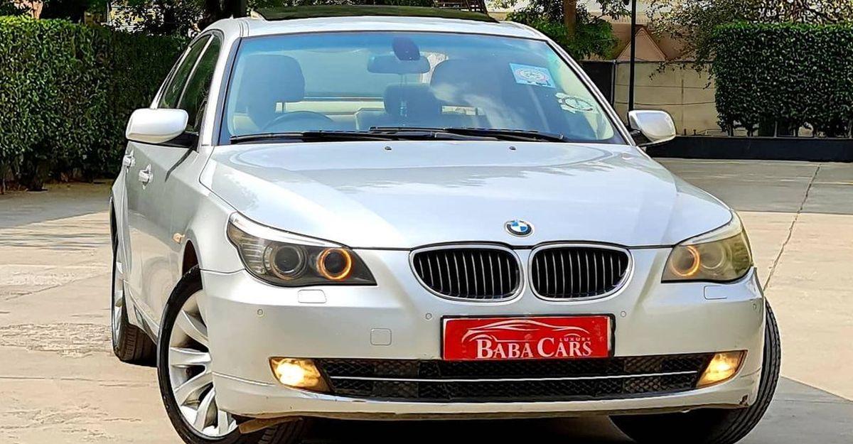 सुपर किफायती दामों पर बिकने वाली Mercedes Benz & BMW की लग्जरी कारें