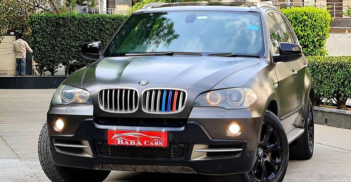 Pre-Owned Audi & BMW लग्जरी कारें बिक्री के लिए, कीमत  9.75 लाख रुपये से शुरू