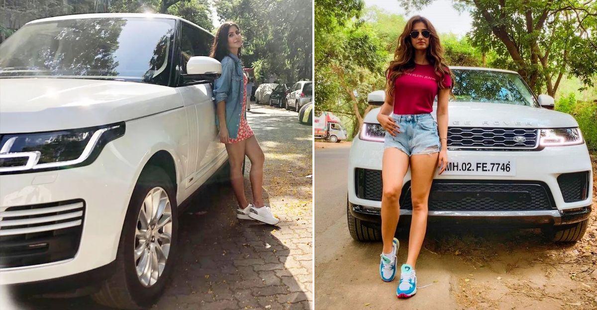 क्या है Bollywood Divas: कैटरीना कैफ की Range Rover से दीपिका पादुकोण की Maybach