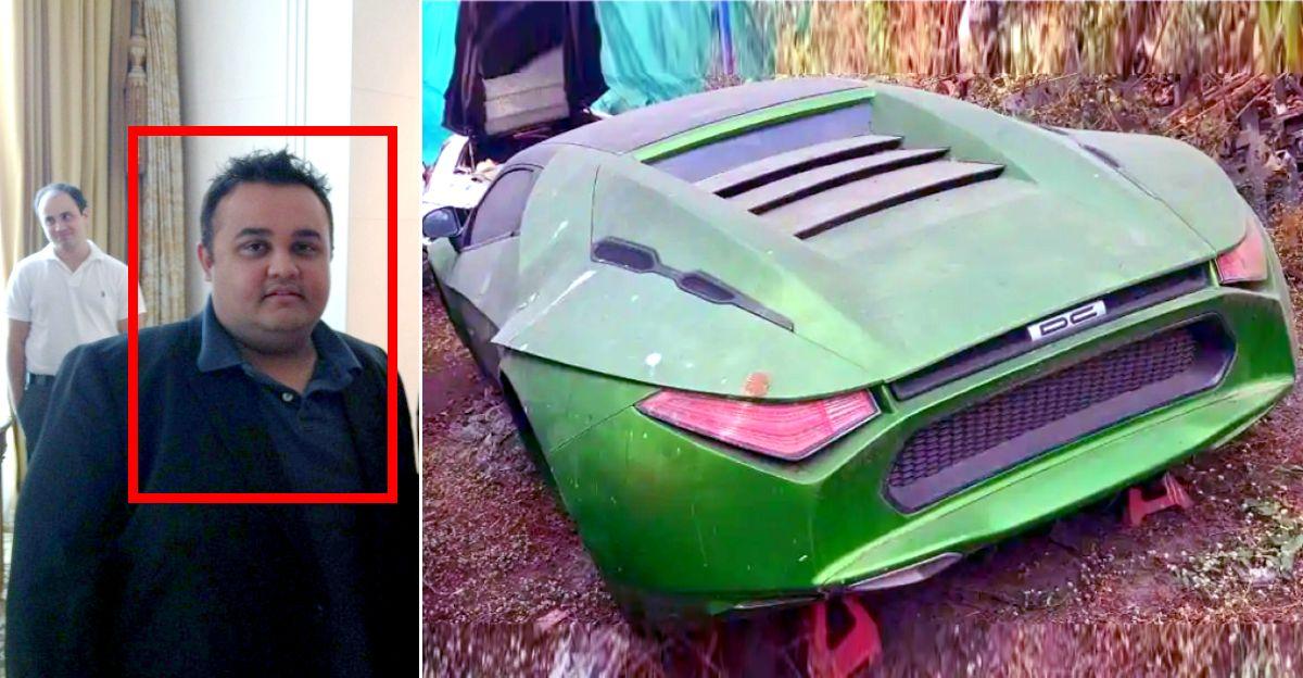 Dilip Chhabria के बेटे Bonito को 22 करोड़ की धोखाधड़ी के मामले में गिरफ्तारी से पहले जमानत मिल गई