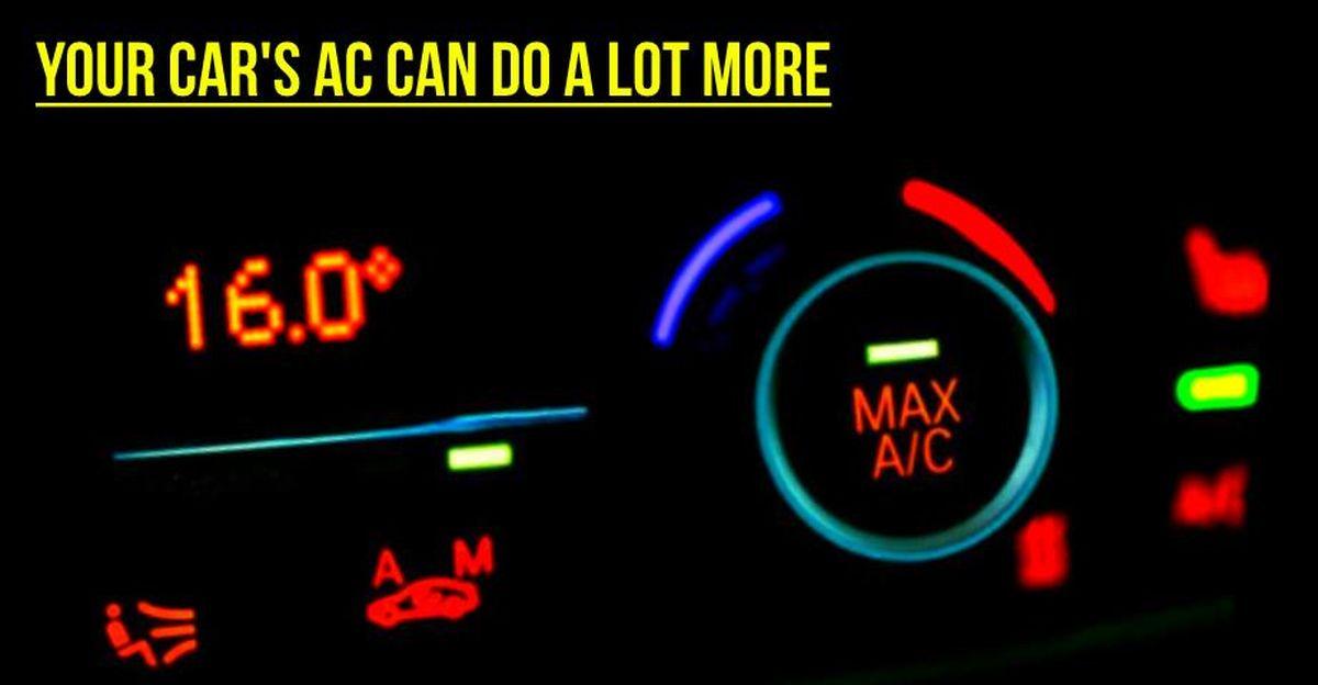 अपनी कार के AC को प्रभावी बनाने के 5 सरल तरीके!