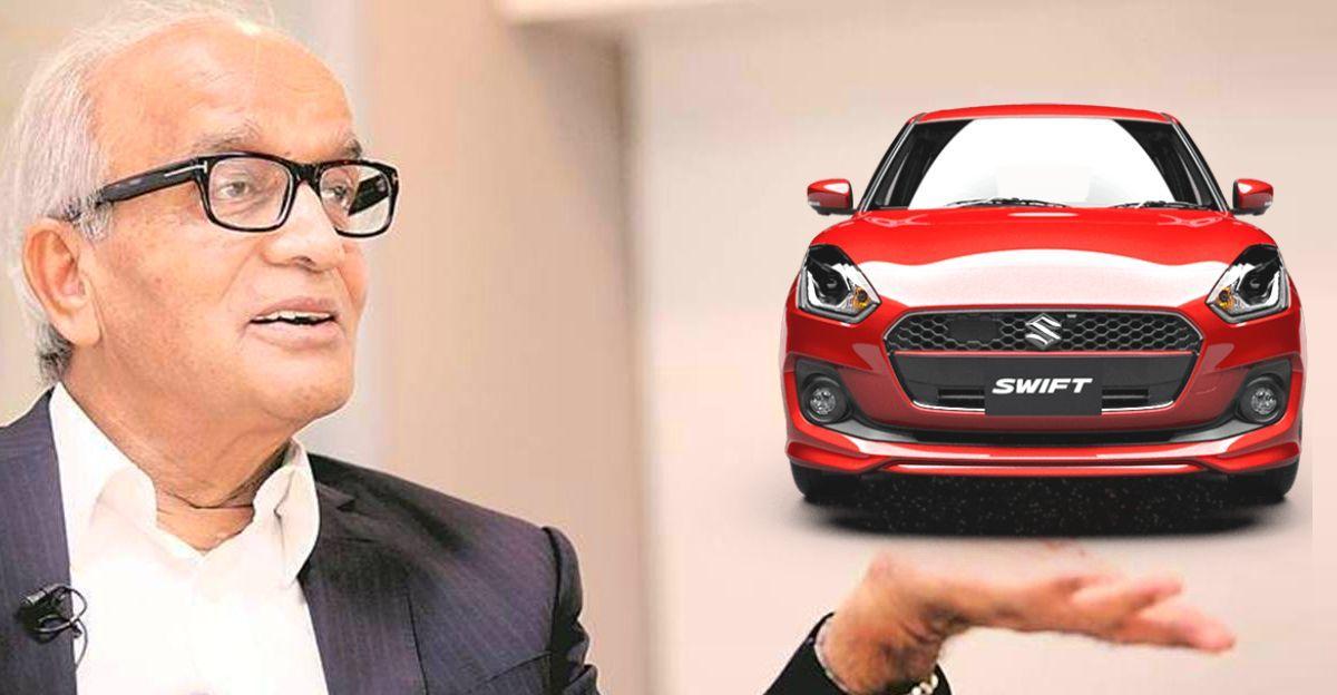 सख्त उत्सर्जन के कारण कारों की बिक्री कम हो जाएगी: Maruti Suzuki के RC Bhargava