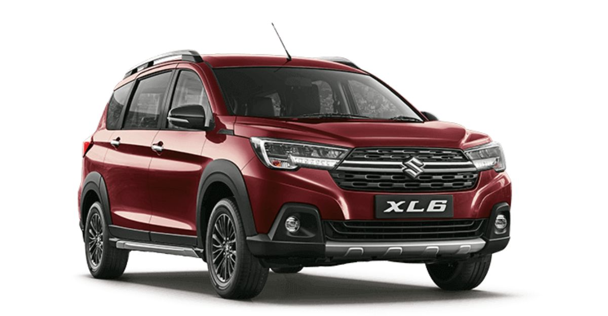 अप्रैल 2021 के लिए Maruti Suzuki Nexa कार Discounts: XL6 से Baleno