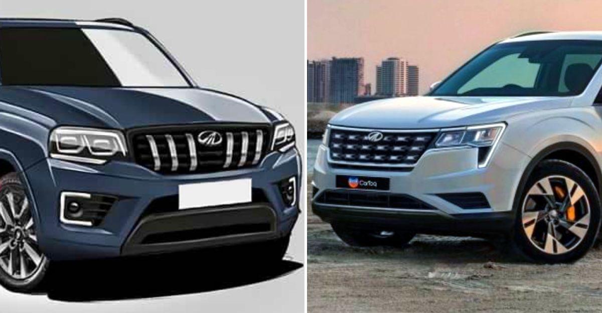 2021 Mahindra XUV500 और Scorpio लॉन्च की समयसीमा का CEO के द्वारा खुलासा