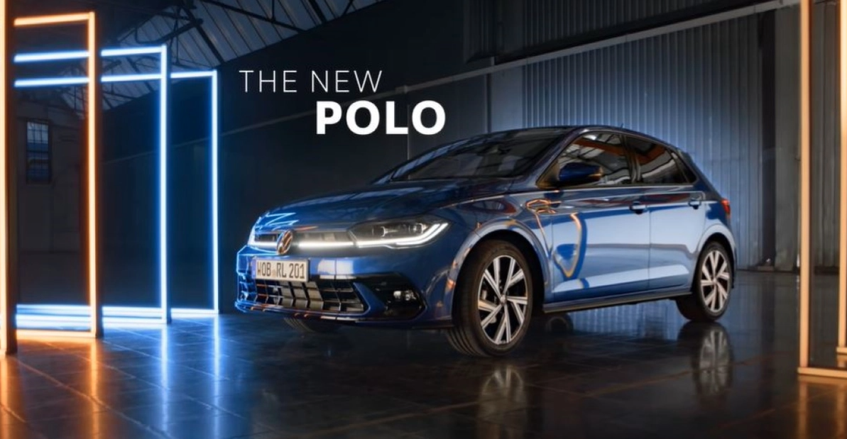 छठी पीढ़ी की Volkswagen Polo: नई TVC जारी