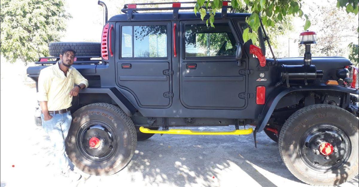 देखें Nissan 1-ton को खूबसूरती से रिस्टोर किया गया: पिक-अप ट्रक अब बिक्री के लिए !