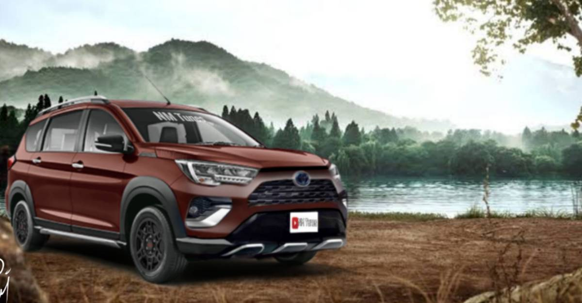 Toyota ब्रांड की Maruti Suzuki Ertiga MPV अगस्त 2021 में लॉन्च होने वाली है
