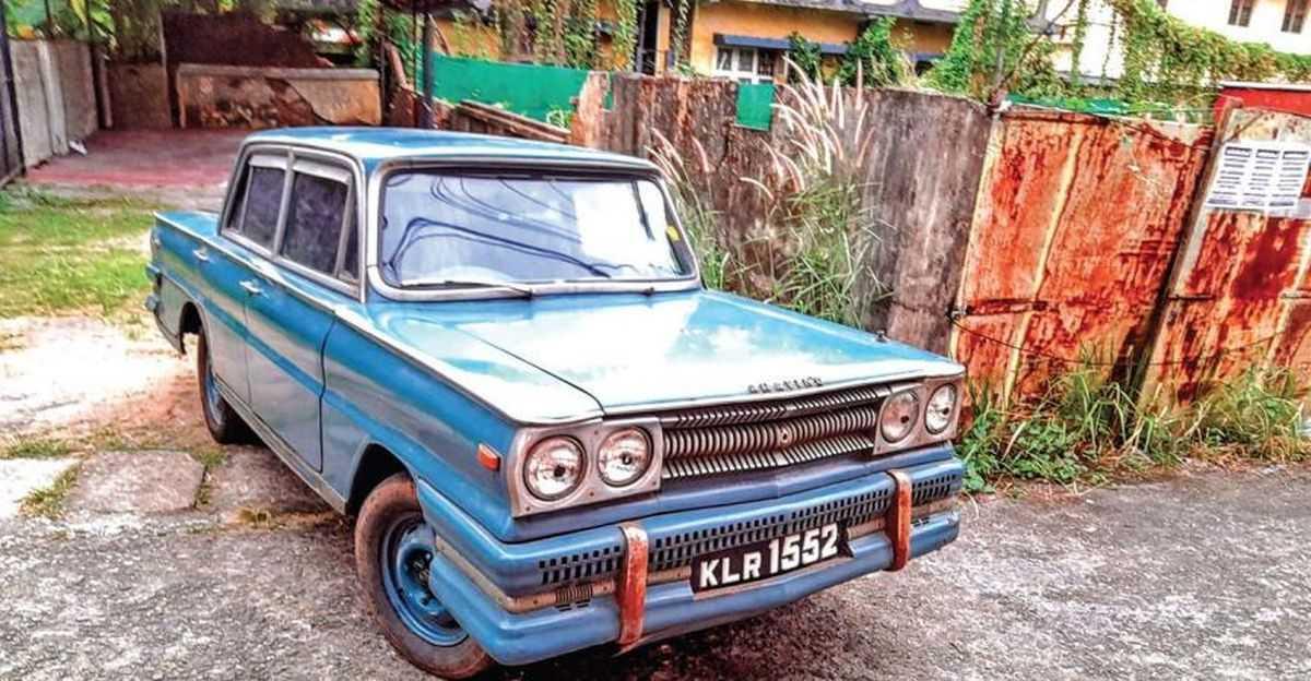 भारत की पहली स्वदेशी कार – Aravind Model 3 – और इसके पीछे की कहानी