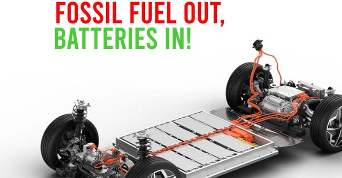 5 साल में पेट्रोल और डीजल कारों से सस्ती होंगी इलेक्ट्रिक कारें