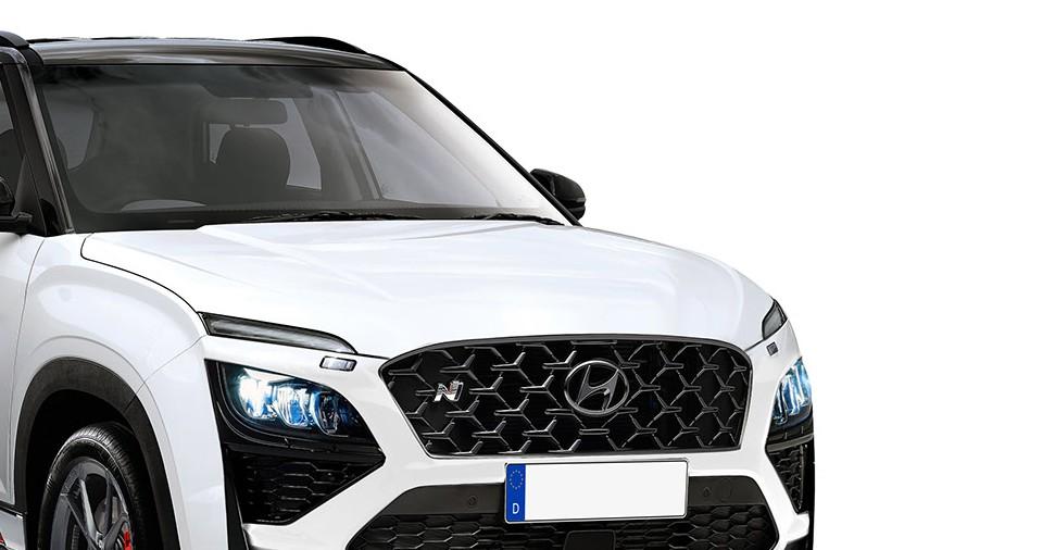 उच्च प्रदर्शन Hyundai Creta N वैरिएंट: यह कैसी दिखेगी