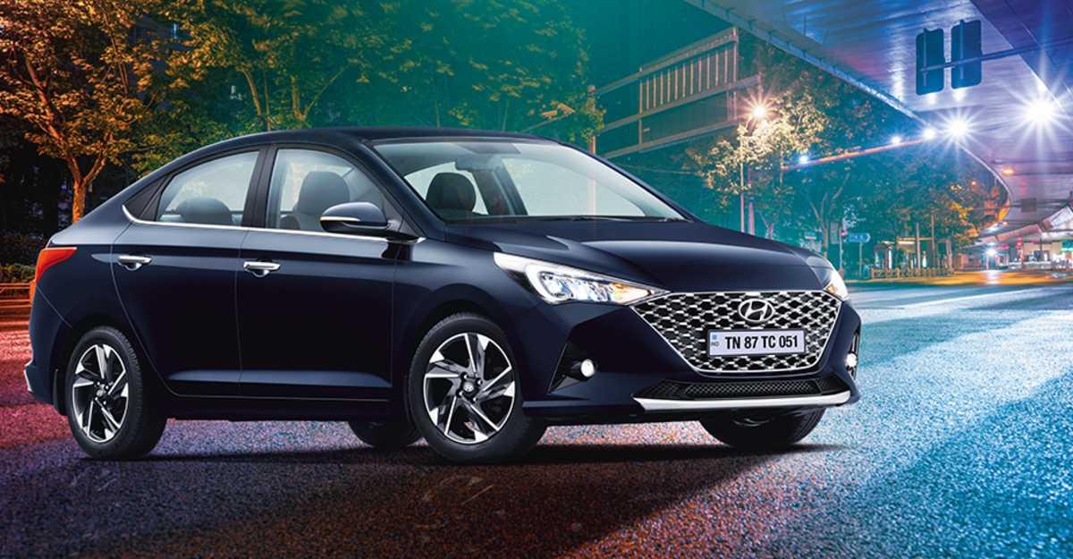 Hyundai Verna को मिला सेगमेंट-पहला वायरलेस Android Auto और Apple CarPlay