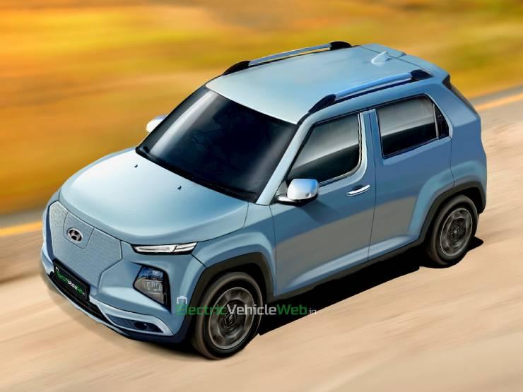 Hyundai Electric कारों में अधिक और पेट्रोल कारों पर कम निवेश करेगी