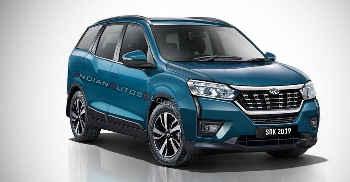 2024 की शुरुआत में Mahindra XUV500 वापसी करेगी: Hyundai Creta को टक्कर देगी